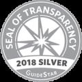 Guidestar Silver Seal