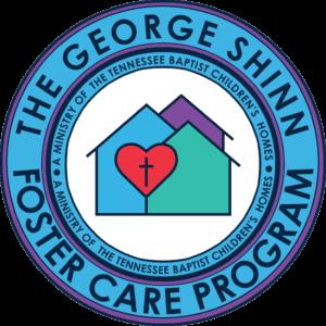 George Shinn Foster Care Logo-2018