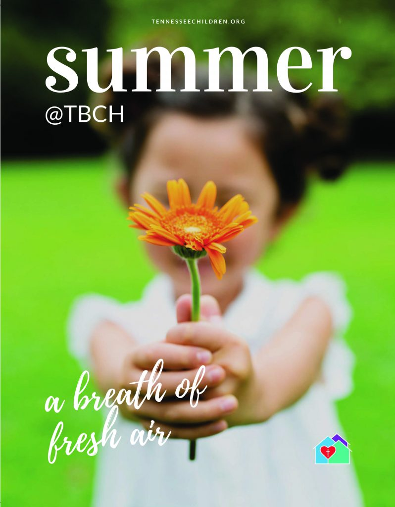 @TBCH Summer 2021 Cover